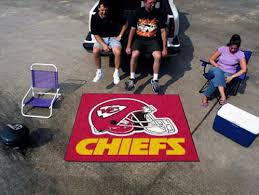 Area Rugs Kansas City by Nfl Tailgater Area Rugs Mats Onlinesportsrus Com