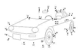 6 images printable cars connect dots car connect