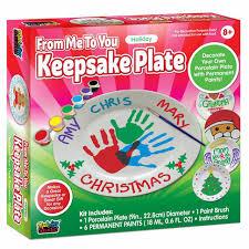 keepsake plate keepsake plate craft set toys r us