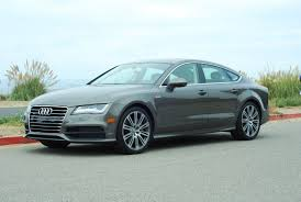 lexus vs audi a7 review 2012 audi a7 the truth about cars