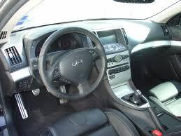 G37s Interior For Sale 2008 Infiniti G37s Ob Cpe Myg37