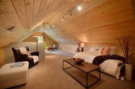 architecture how to decorate cool attic rooms in your house