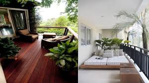 Cool Small Balcony Design Ideas Apartment Balcony Decorating - Apartment balcony design ideas
