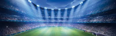 how tall are football stadium lights the high mast light solidium led lighting