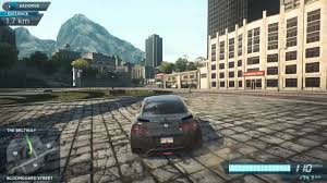 need for speed most wanted 2012 how to crash a car youtube