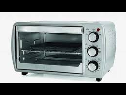 Turbo Toaster Oven Must See Review Black Decker To3210ssd 6 Slice Convection