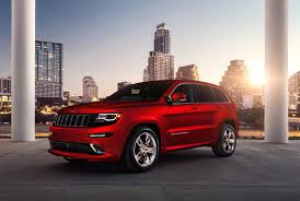 stanced jeep srt8 powerful luxurious and muscular 2014 jeep grand cherokee srt
