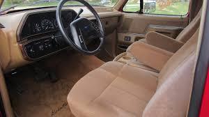 ford bronco 2015 interior 1988 ford bronco eddie bauer edition s56 houston 2016