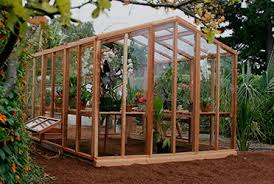 Buy A Greenhouse For Backyard Santa Barbara Greenhouses Diy Greenhouses For The Home Gardener