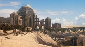 uncharted 3 robh ruppel ditched design ideas unused areas and