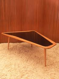 Vintage Coffee Tables by Vintage Coffee Table In Wood And Melamine Charles Ramos 1950s