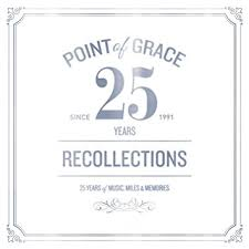Recollec - point of grace our recollections 25th anniversary limited