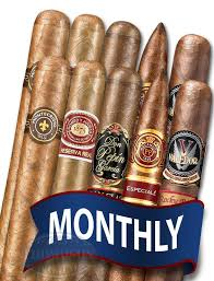 sausage of the month club join the sler of the month cigar club thompson cigar