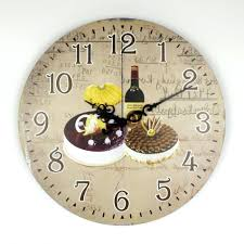 articles with creative kitchen wall clocks tag creative wall clock