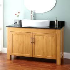 Bathroom Vanity Depth large size of bathroomdark brown narrow depth bathroom vanity with