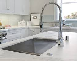 Kitchen Sinks Types by Kitchen Faucet Connection Types American Standard Within Medium