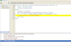 Ora 00942 Table Or View Does Not Exist Orafaq Forum Sql U0026 Pl Sql Get File Name File Xml