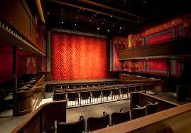 silver award modern theatre suffolk university boston mass