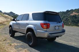 mazda tribute lifted toyota sequoia archives geto scoot