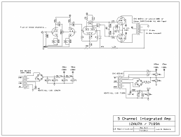 circuit diagram of home theater 5 1 tube home theater u2013 main channels misinformation and the art