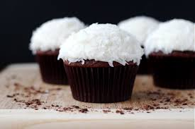 martini cupcake chocolate coconut cupcakes your cup of cake