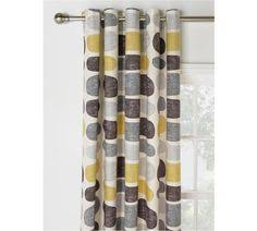 Where To Buy Kitchen Curtains Online by Regan Duck Egg Lined Eyelet Curtains Dunelm Kitchen