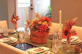 amazing ideas for a thanksgiving table setting sortrachen
