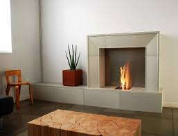 contemporary fireplace home design ideas