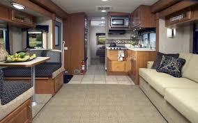 motor home interior motor home interior home design plan