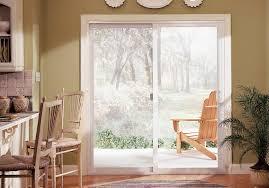 Okna Patio Doors Patio Doors In Dayton Ohio Buschurs Home Improvement