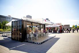porchetta shipping container restaurant video best of
