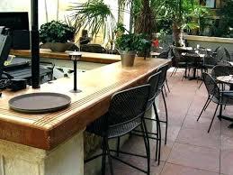 outdoor kitchen countertops ideas outdoor kitchen countertops kitchen ideas kitchen and cabinets