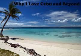 Why i love cebu philippine travel videos