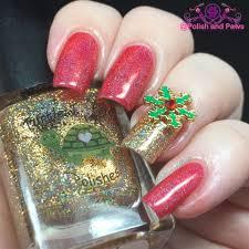 Nail Decorations Nail Art Born Pretty Store Christmas Nail Decorations Polish