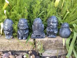 lawn and garden ornaments home design