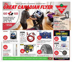 canadian tire on flyer january 2 to 8