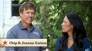 chip gaines responded to that