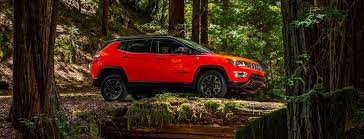 jeep compass trailhawk 2017 black 2017 jeep compass capability features