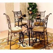 cheap dining room sets glass dining room table sets foter