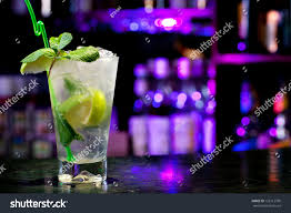 mojito cocktail vodka mojito cocktail on background bar stock photo 126112700 shutterstock