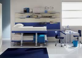 Creative Bedroom Blue Wall Designs Bedroom Design Bedroom Blue Closet Organizer Floating