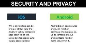 why iphone is better than android why is android os better than ios quora