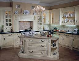 Modern Rustic Kitchen Island Fabulous Modern Cream Country Kitchen Cabinets Ideas E Gorgeous