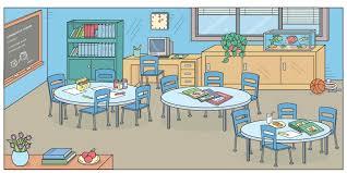 clip art classroom many interesting cliparts