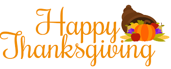 happy thanksgiving clipart clipartpost