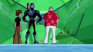 ben 10 omniverse episode 40 max u0027s monster watch cartoons
