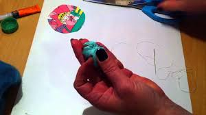 Making Pin Cushions How To Make A Pincushion Ring From A Plastic Bottle Cap Diy