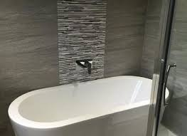 feature tiles bathroom ideas best 25 grey tiles ideas on grey bathroom gray