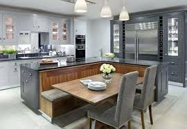 kitchen island furniture with seating kitchen island table combination thecoursecourse co