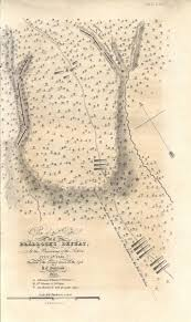 Gettysburg Pennsylvania Map by 1830 U0027s Pennsylvania Maps